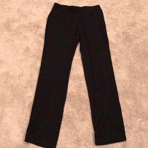 EUC. Super soft black Soma lounge pants